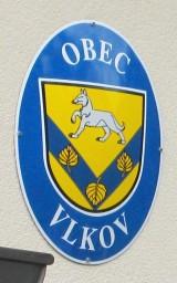 Znak_obce_Vlkova